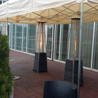 Gdańsk - Hotel otwarcie sezonu grilowego
