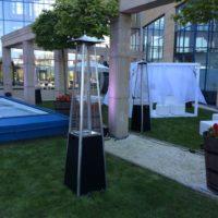 Sopot w ogrodzie impreza integracyjna