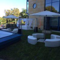 Sopot w ogrodzie impreza integracyjna1